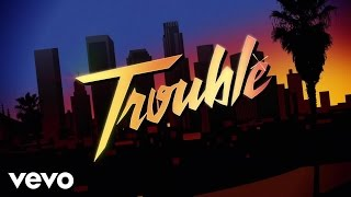 Iggy Azalea - Trouble (ft. Jennifer Hudson)