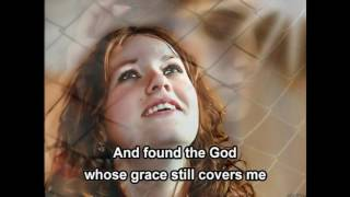 getlinkyoutube.com-God of All My Days with lyrics By Casting Crowns