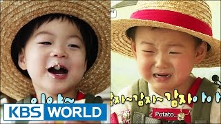 getlinkyoutube.com-The Return of Superman | 슈퍼맨이 돌아왔다 - Ep.45 (2014.10.11)