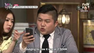 [ENG] Need More Romance Ep. 1 - Jinho Cuts