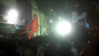 Shantabai song in Ganesh Visarjan