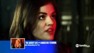 1x04 Aria & Ezra #5