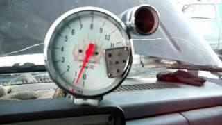 getlinkyoutube.com-1990 Chevy Sport, 5-speed, 355, 400HP!!