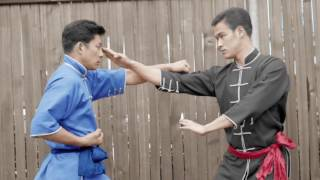 Sifu Taky Kimura Of The Jun Fan Gung Fu Institute Of Seattle In Colomiers France In June 2013