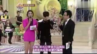 getlinkyoutube.com-100922 幻想的明星情侣最强戰 2PM 2AM SHINee 劉仁娜 智妍