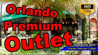 getlinkyoutube.com-Orlando Premium Outlets International Dr. 2015 HD 720p