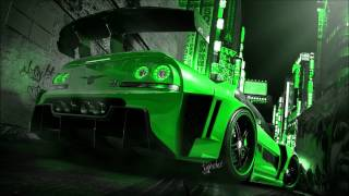 Best of Bass Boosted Bounce, Dirty Electro & EDM   New Car Blaster Music Mix 2016