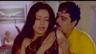 Veetla Eli Veliyila Puli - S.Ve. Sekar, Roopini In Vaadai Kaatru - Hot Tamil Song