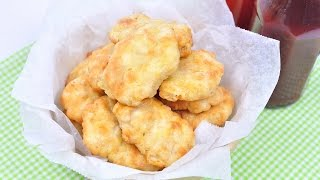getlinkyoutube.com-นักเก็ตไก่กรอบ Crispy Chicken Nugget [Philips Airfryer]