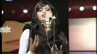 getlinkyoutube.com-شذى محمد عبدالله -- الطير المهاجر- للفنان محمد وردي