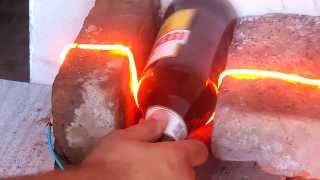getlinkyoutube.com-como hacer vasos con botellas de vidrios