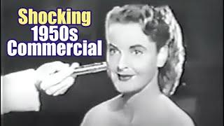 getlinkyoutube.com-Shocking 1950's Commercial!
