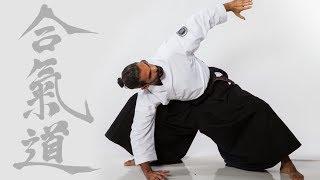 getlinkyoutube.com-AIKI TAISO - Aikido Practice Conditioning Exercises