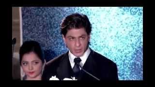 getlinkyoutube.com-SRK's speech on 20th KIFF Inauguration Day!