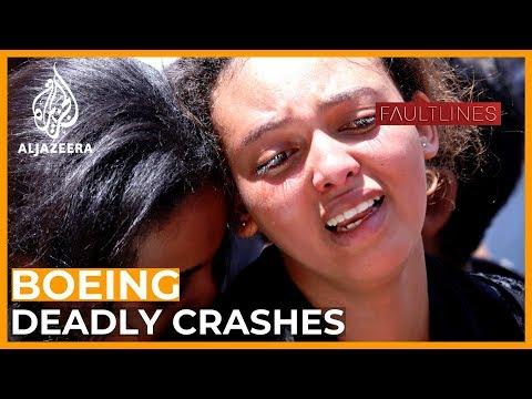 AlJazeera English:System Failure: The Boeing Crashes | Fault Lines