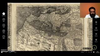 getlinkyoutube.com-Distortion of Maps to Hide Our True Location on Flat Earth