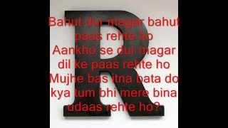 Judaiyan | Punjabi Song | Best Of Luck | Master Saleem