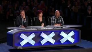 getlinkyoutube.com-Dude Blows His Nuts Up On America's Got Talent (Genital Daredevil)