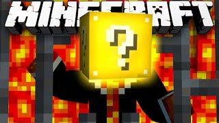 getlinkyoutube.com-Minecraft Modded Minigame: BATTLE ARENA! - (Lucky Block Mod) - w/Preston & Woofless #2