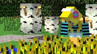 getlinkyoutube.com-minecraft : นิทานสั้น เรื่อง ผมขอโทษ