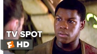 Star Wars: The Force Awakens TV SPOT - New Beginning (2015) - Movie HD