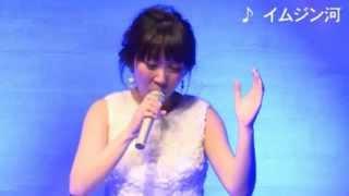 getlinkyoutube.com-森山愛子 イムジン河