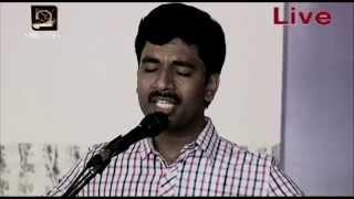 getlinkyoutube.com-Swarga Bhavanam orukkiya naal Song by Blesson Memana