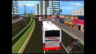 getlinkyoutube.com-Mod-Ecuador v2.01 Ruta:Guayaquil-Manta