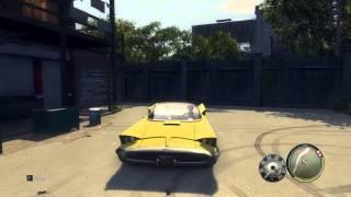 getlinkyoutube.com-Mafia 2- All Dlc cars