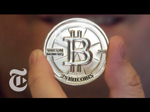 Bitcoin Explained: Online Currency Has Real-World Investors