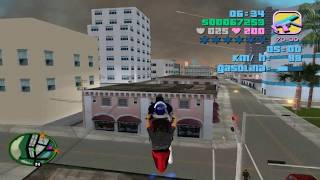 GTA Vice City Underground 2 - Mini-Tutorial Mision #5 (1080p HD)