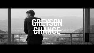 getlinkyoutube.com-Greyson Chance - Back on the Wall (Official Music Video)