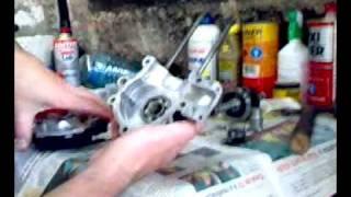 getlinkyoutube.com-Tonella - montagem do motor mobilete 1/3