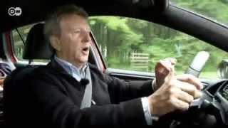 getlinkyoutube.com-Der neue VW Golf GTD | Motor mobil