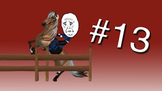 getlinkyoutube.com-Star Stable Online ~ Training Horses Is Fun... Right? #13