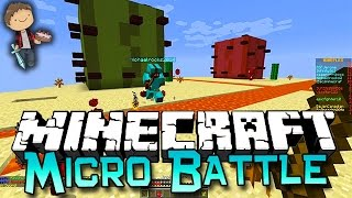 getlinkyoutube.com-Minecraft: EPIC Micro Battles With The Pack!
