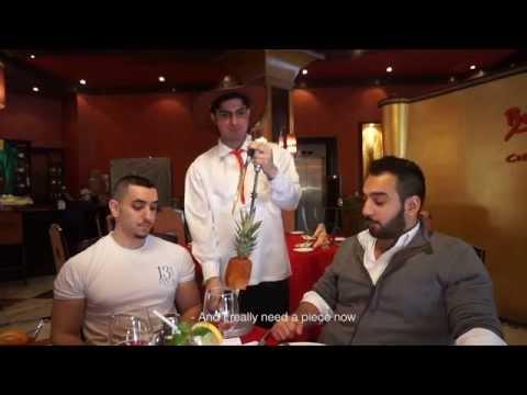 مطعم برازيلي في الخبر | Brasa De Brazil Khubar Review