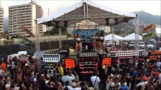 getlinkyoutube.com-Soundcar 2014 en Vargas, Autosonido Infinity Junto a Jimena Araya