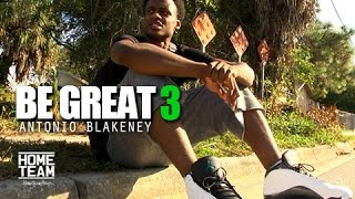 Be Great Ep. 3 |