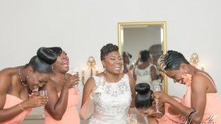 getlinkyoutube.com-Marchae + Mack Wedding Trailer  6-30-2013