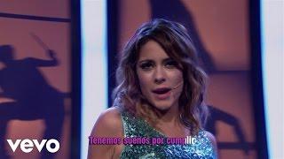 "getlinkyoutube.com-On Beat (from ""Violetta"") (Sing-Along Version)"
