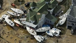 getlinkyoutube.com-Most dramatic footage of Superstorm Sandy