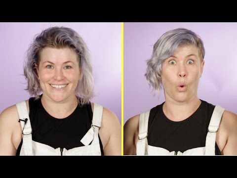 Women Get Surprise Haircuts