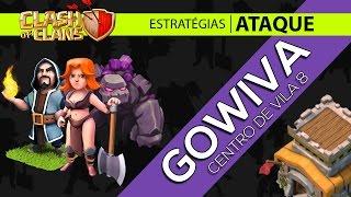 getlinkyoutube.com-Como atacar com GOWIVA em CV8 (FULL)
