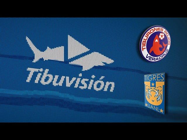 Tiburones Rojos vs Tigres