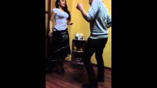 getlinkyoutube.com-رقص زیبای فرزانه ناز 2015
