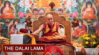 "getlinkyoutube.com-Day One - Shantideva's ""Guide"" requested by Russian Buddhists"