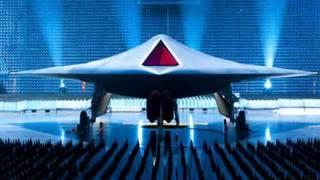 getlinkyoutube.com-Future Fighter / Myśliwce przyszłości