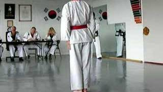 getlinkyoutube.com-my black belt test