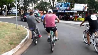 getlinkyoutube.com-Cravados do Grau (1°Encontro em  jau) Wheeling Bike